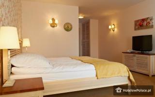 Afrodyta SPA & Wellness Resort